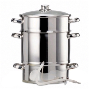 Extracteur vapeur 27 cm de diametre