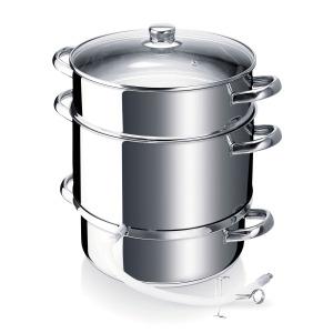 Extracteur vapeur 28 cm de diamètre